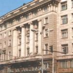 """Сградата на ул. """"Г. С. Раковски"""" 108"""